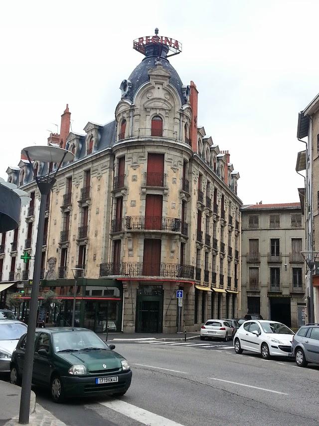 Hôtel Restaurant Régina