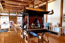 Saiku Histrical Museum, Meiwa-cho, Japan
