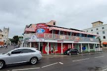 Straw Market, Nassau, Bahamas