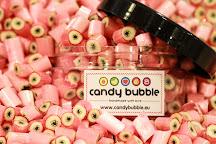 Candy Bubble, Lloret de Mar, Spain