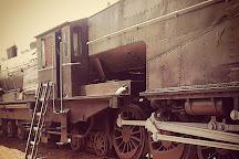 Nairobi railway museum, Nairobi, Kenya