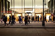 Larrimor's, Pittsburgh, United States