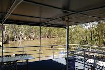 Wetlander Cruises, Koondrook, Australia