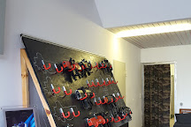 Lasertec Berlin, Berlin, Germany
