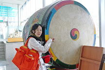 Korea Traditional Culture Center, Jeonju, South Korea