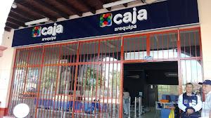 Caja Arequipa Agencia Nasca 2