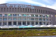 Fukuoka Yahuoku! Dome, Fukuoka, Japan