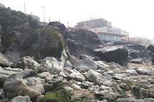 Praia da Luz, Porto, Portugal