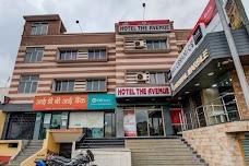 OYO 14008 Hotel The Avenue jamshedpur