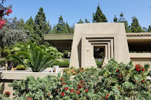 Hollyhock House, Los Angeles, United States