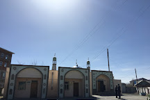 Central Mosque, Olgiy, Mongolia