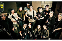 Battle House Laser Tag, Wilmington, United States