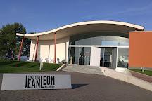 Jean Leon, Torrelavit, Spain