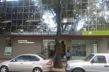 Museo Provincial de Bellas Artes Emilio Pettoruti, La Plata, Argentina