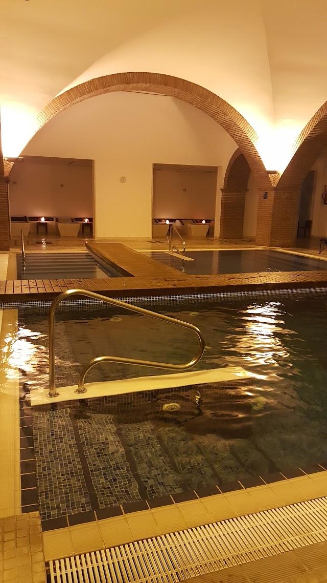 El Raconet & Chill Out ( Hotel Blancafort Spa Termal)