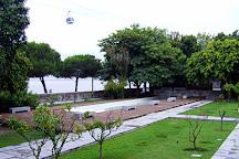 Jardim Garcia de Orta, Lisbon, Portugal