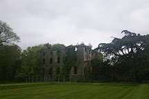 Woodstock House and Gardens, Kilkenny, Ireland