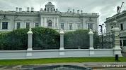 British Ambassador Residence, Софийская набережная, дом 22 на фото Москвы
