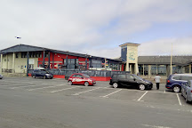 Lahinch Seaworld and Leisure Centre, Lahinch, Ireland