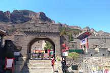 Huangyaguan Great Wall Tourist Area, Ji County, China