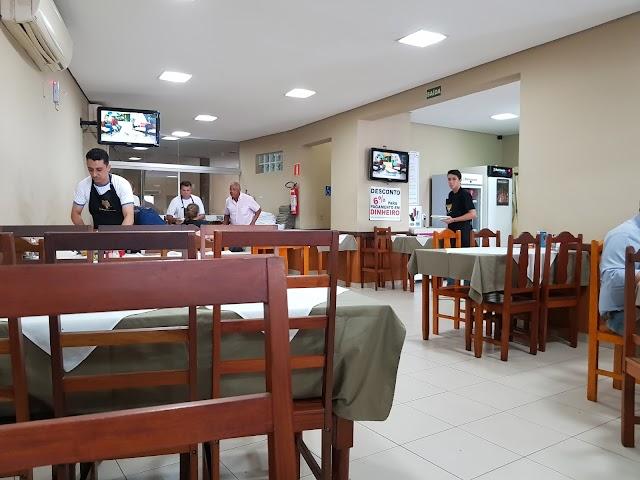 Restaurante Tabu