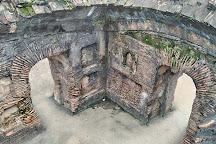 Talatal Ghar, Sibsagar, India