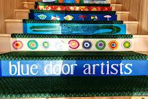 Blue Door Artists, Fernandina Beach, United States