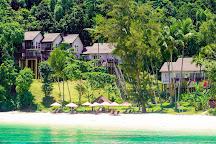Manukan Island, Kota Kinabalu, Malaysia
