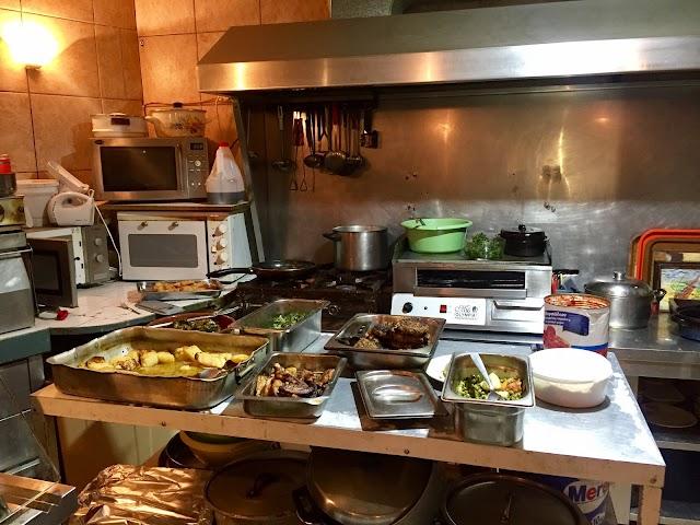 Stella's Kitchen