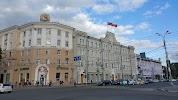 Сбербанк на фото Воронежа