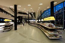 De Nieuwe Bibliotheek, Almere, The Netherlands
