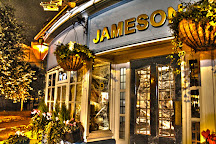 The Jameson Steak and Thai Olympia, London, United Kingdom