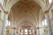 Co-cathedral of Our Lady of the Hungarians, Nyiregyhaza, Hungary