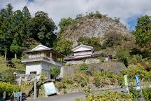 Iwaya Shrine, Toho-mura, Japan