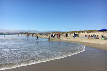 Limantour Beach, Point Reyes National Seashore, United States