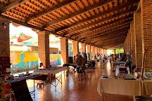 Mercado San Pancho, San Francisco, Mexico