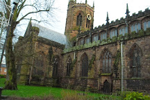 St Mary's Church, Nantwich, United Kingdom
