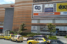 Centro Comercial Centro Mayor, Bogota, Colombia
