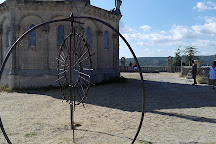 Citadelle de Forcalquier, Forcalquier, France