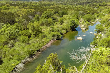 Barton Creek Greenbelt, Austin, United States