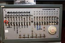 Houweling Telecom Museum, Rotterdam, Holland