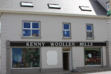 Kenny Woollen Mills Shop, Lahinch, Ireland