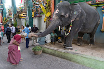 Arulmigu Manakula Vinayagar Temple, Pondicherry, India