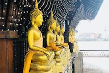 Pearly Gates Lanka, Kandy, Sri Lanka