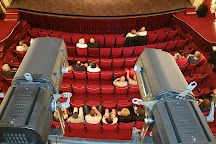 Theatre des Bouffes-Parisiens, Paris, France