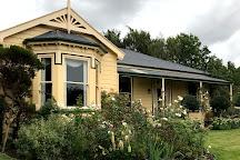Tasmanian Gourmet Sauce Company, Evandale, Australia