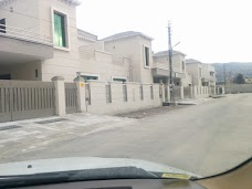 Askari Housing Abbottabad