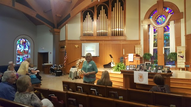 Parkway United Church-Christ