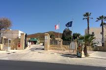 Ta' Dbiegi Crafts Village, Gharb, Malta