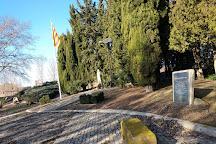 Monumento al President de la Generalitat Lluis Companys, El Tarros, Spain